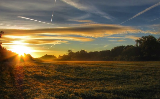sunrise-daisy-chain-cotswolds-self-catering